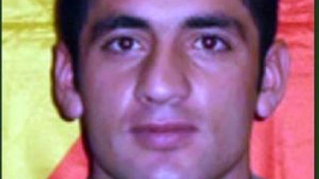 Tunceli'de turuncu listedeki PKK'lı öldürüldü !