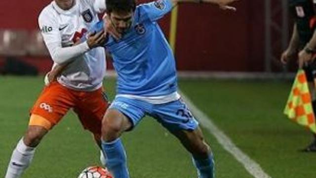 Trabzonspor'da, Ramazan Övüç Ameliyat Oldu