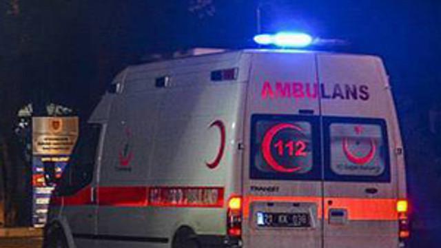 Bomba yüklü tankerle saldırdılar: 2 şehit, 47 yaralı