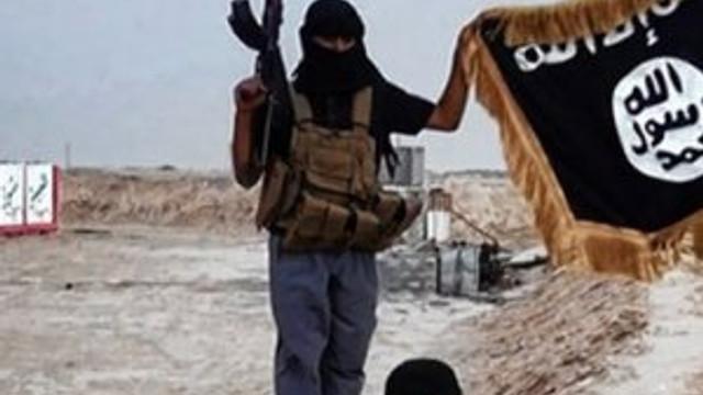 ''ABD ile IŞİD gizlice görüştü''