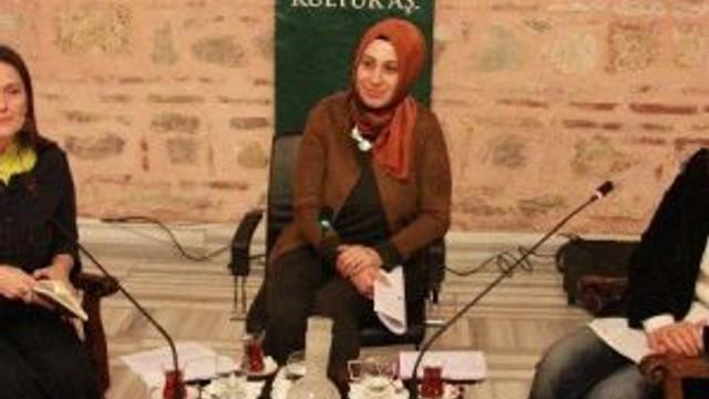 """İbrahim Paşa Kültür Merkezi'nde """"Issızlığı Söylediler"""""""