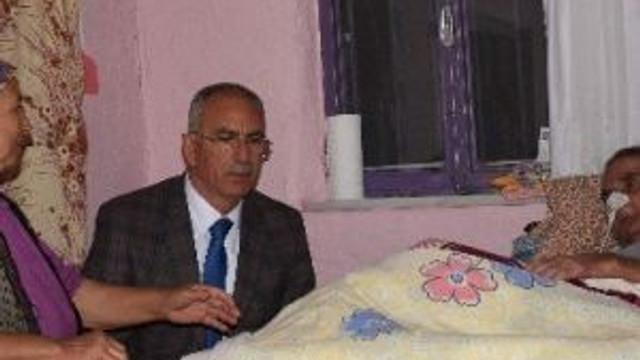 İbsha, İncirliova'da Dertlere Derman Oluyor
