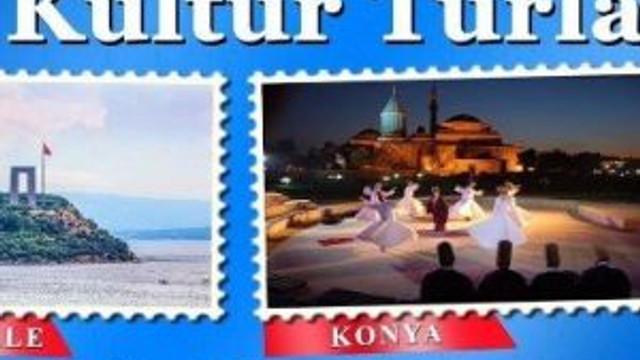Akçakoca Belediyesi Kültür Turları Başlıyor