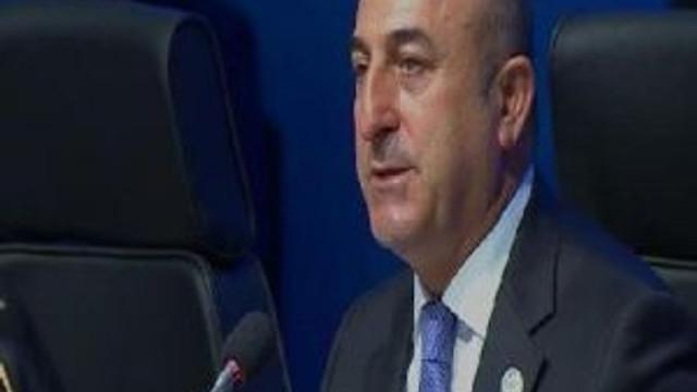 Çavuşoğlu: Terörizm Ve Aşırı Akımlar İstikrarımızı Hedef Alıyor