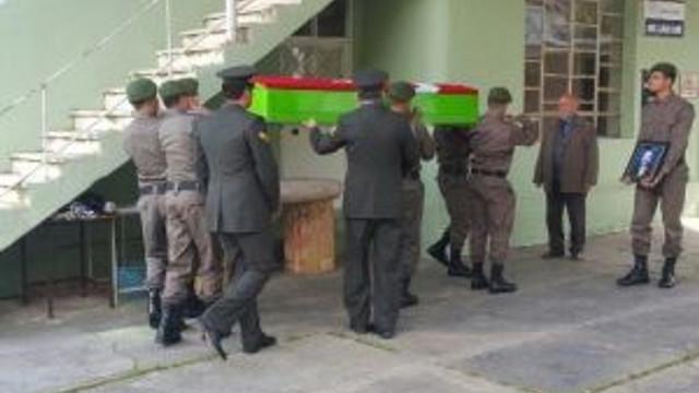 Kore Gazisi Kocausta Son Yolculuğuna Uğurlandı