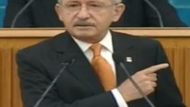 Kılıçdaroğlu'ndan şok açıklamalar
