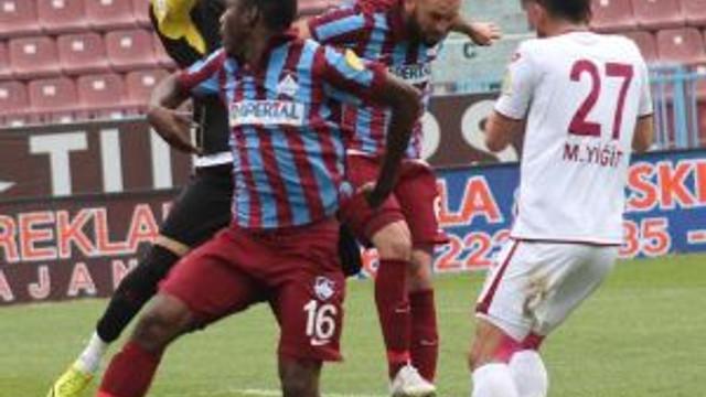 1461 Trabzon-vartaş Elazığspor: 3-1