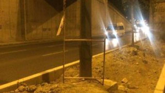 İzmir'de Afiş Gerginliği (2)