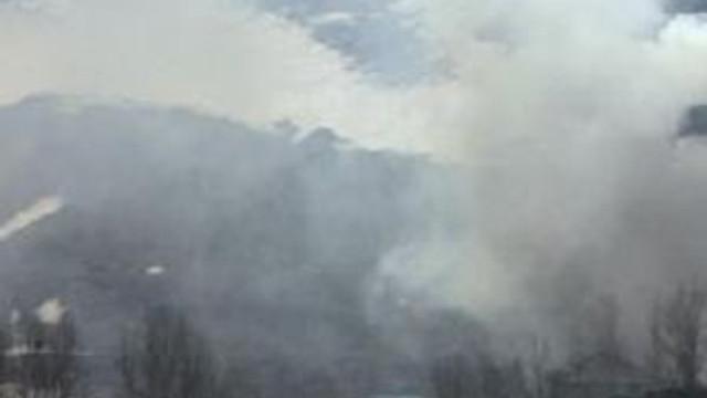 Yüksekova'daki Çatışmalar Sürüyor