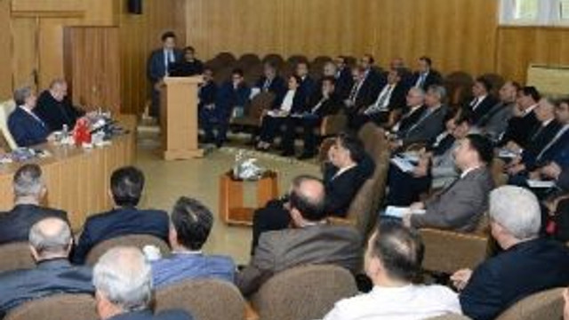 Adana'ya 481 Proje Yolda