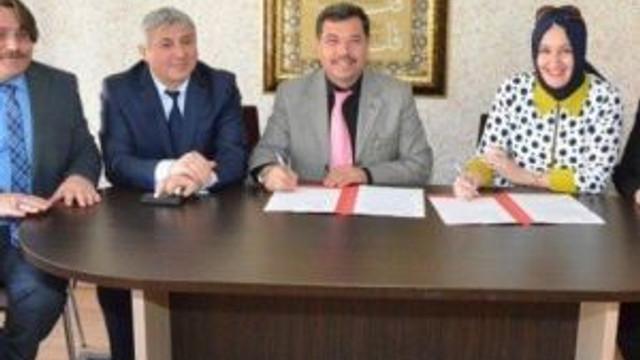 """Bilecik'te """"Eba'yla Sınavlar Daha Kolay"""" Projesi"""