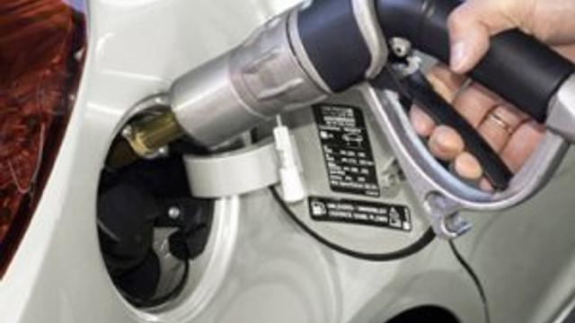 LPG'li otomobil sayısında artış !