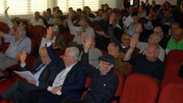 Karşıyaka'ya Yeni Anayasa