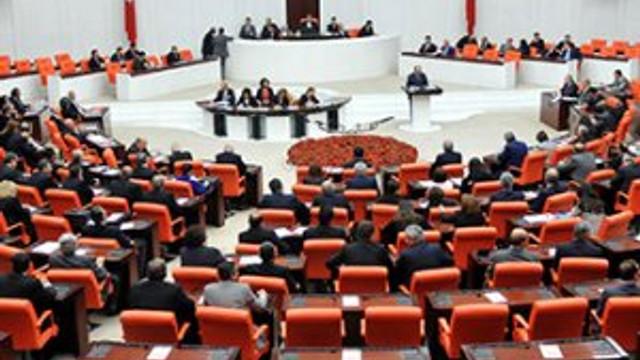 Torba Kanun tasarısı Meclis'ten geçti !
