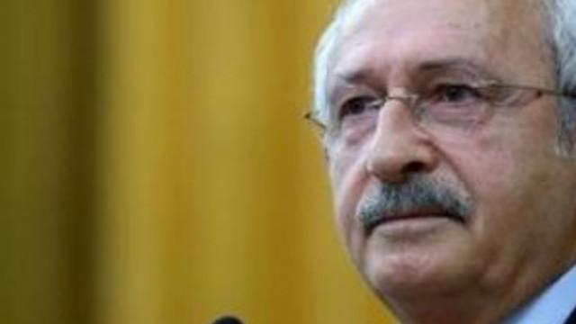 """Kılıçdaroğlu: """"Ya hakkını verin ya da..."""""""