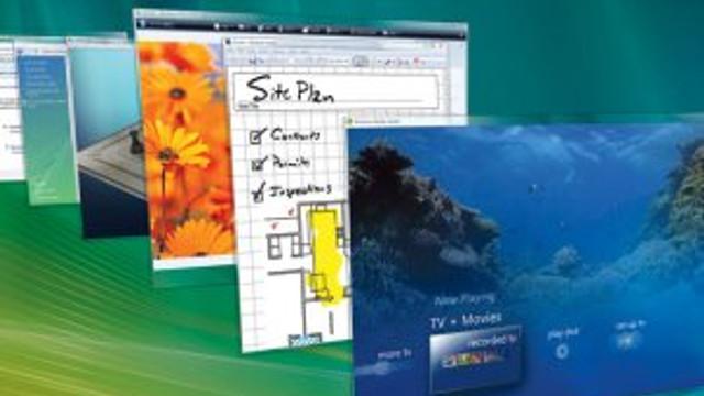Microsoft Windows Vista tarih oluyor