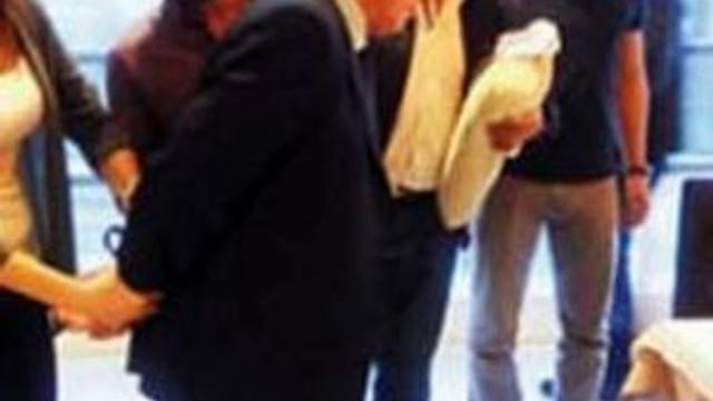 MKE Müdürü Mustafa Tanrıverdi'ye ters kelepçe