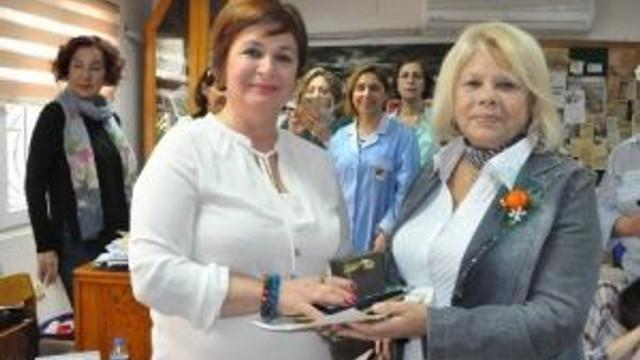 Karnaval Gelirini Balcalı'ya Bağışladılar