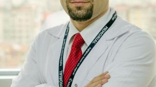 Dr. Çetinkaya: Hareketsiz Yaşam, Kalp Krizine Zemin Hazırlıyor