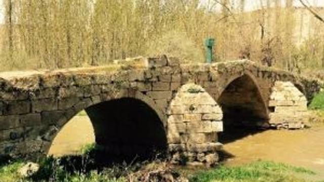 Tarihi Köprü Bakımsızlıktan Yıkılıyor