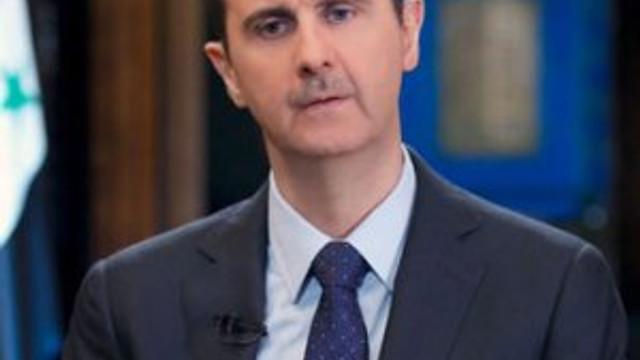 ABD'den Esad'a: Tanımayacağız