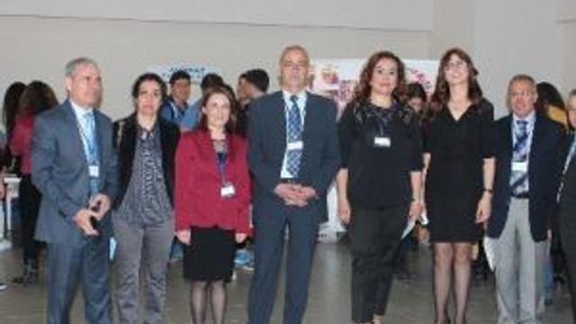 Karşıyaka'da 4. Kariyer Günleri Başladı