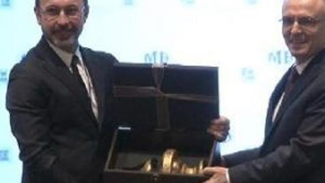 Maliye Bakanı Ağbal'dan Vergi Düzenlemeleriyle İlgili Açıklama