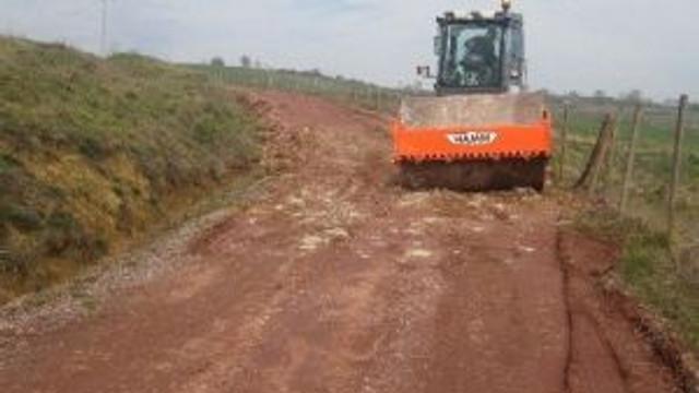 İzmit'in Köylerinde Yoğun Çalışma