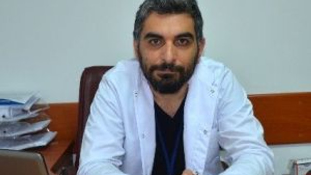 Bitlis Devlet Hastanesi'ne Plastik Cerrahi Uzmanı Atandı
