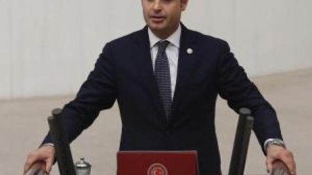 Chp'li Vekilden 'Balıkesir'e İstiklal Madalyası Verilsin' Teklifi