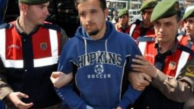 2 Ay Önce Cezaevinden Çıktı, Cinsel İstismardan Yine Gözaltına Alındı (2)