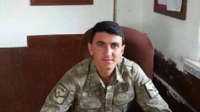 Nişanlısı, Şehit Uzman Çavuşu Galatasaray Formasıyla Uğurladı