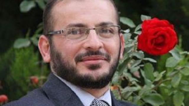 Sokakta Yürürken Öldürülen Suriyeli Gazeteci Toprağa Verildi