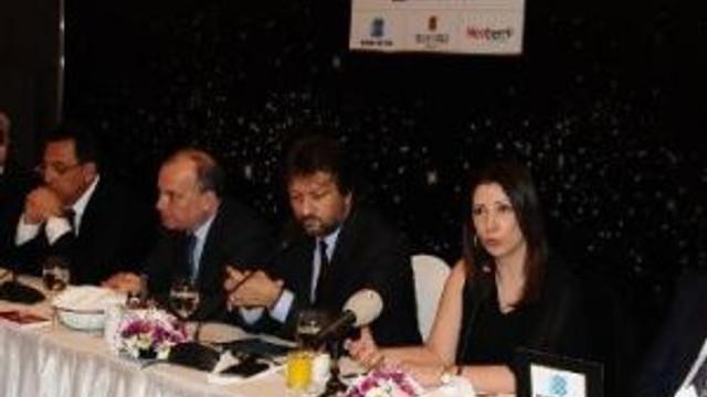 Hürriyet, Gelişen Bölgeler Zirvesi Bursa'da Yapıldı