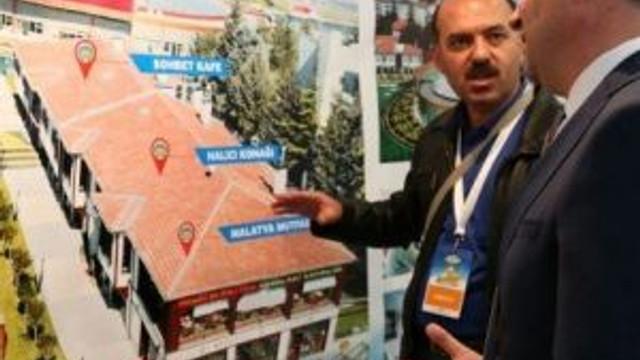 Merkezefendi Belediyesi'nin Projeleri Denizli'nin Gururu Oldu
