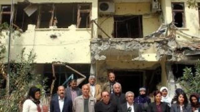 Hatip Dicle: Kürtler Yeni Bir Sözleşme İstiyor