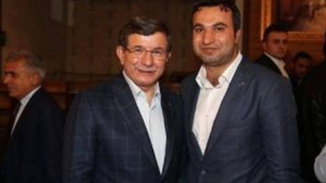 İlçenin Sorunlarını Başbakan Davutoğlu'na İletti