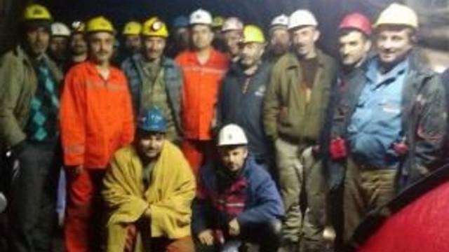 Gmis'ten Amasya Yeniçeltek'e Destek Ziyareti