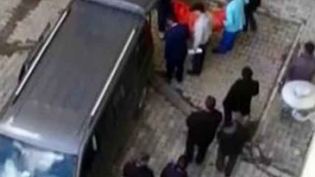 Dam çöktü: 3 çocuk ölü 4 yaralı