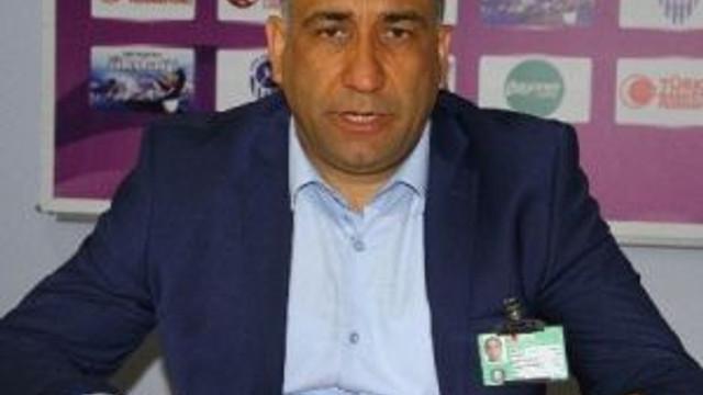 Samsun Canik Belediyespor Ligi Bitirdi
