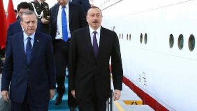 Erdoğan, Konuk Liderlere Savarona Yatı'nda Boğaz Turu Eşliğinde Yemek Verdi