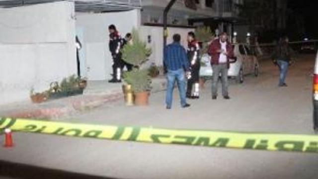 Antalya'da otele silahlı baskın yapıldı !