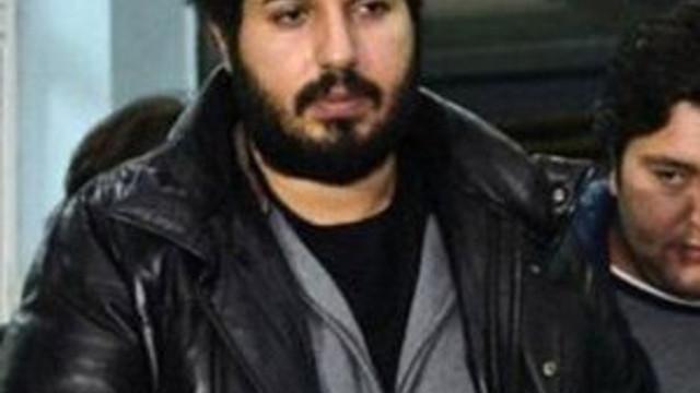 ''Reza Zarrab kadın cezaevine nakledildi''