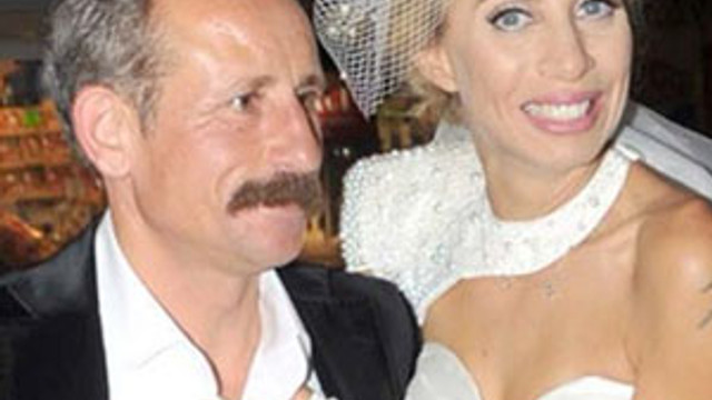 Zeynep Casalini boşandı