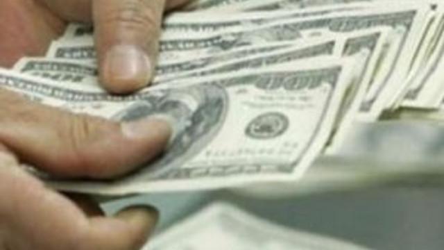 Dolar bu sabah fırladı !