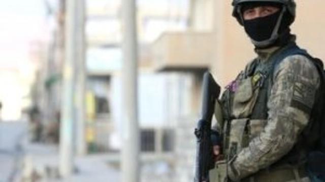 Mardin, Şırnak Ve Hakkari'de PKK'ya dev darbe !