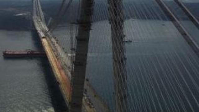 Yavuz Sultan Selim Köprüsü 26 Ağustos'ta Açılıyor