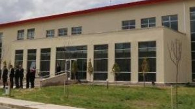 Kayseri'de 750 Kişilik Geri Gönderme Merkezi