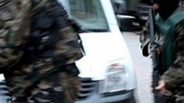 5 ilde, PKK/KCK'ya eş zamanlı dev operasyon !