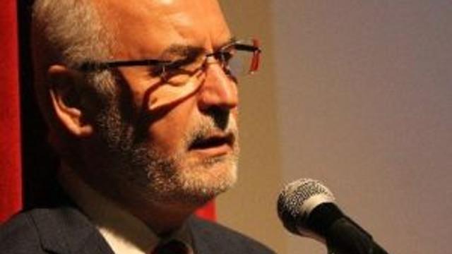Müftü Hacı Yusuf Gül: İnsanlığı Yüceltmek İçin Gelin Birlik Olalım